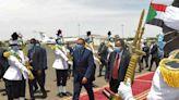 Egypt, Sudan voice optimism over Nile dam talks with Ethiopia