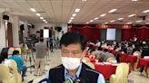 中市男打流感疫苗反應不良 衛生局說明治療情形 (圖)