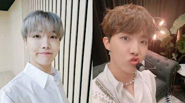 BTS J-Hope開心出席姊姊婚禮 2人合照流出…網轟:刪掉!