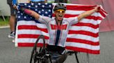 Paralympian Oksana Masters on defying odds, winning gold