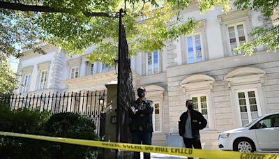 FBI Raids Homes Owned by Relatives of Russian Oligarch Oleg Deripaska