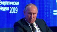 Putin criticizes Thunberg's UN speech