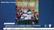 United Way kicks off 2021 'My Summer Reading' program