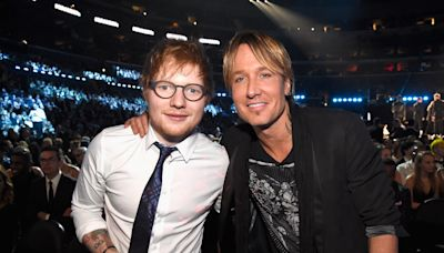 Songs you probably didn't know Ed Sheeran wrote for other popular artists