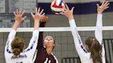 High school volleyball: Sand court starts Holmen's Mara Schmidt on path to Mississippi