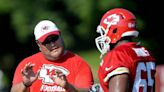 Kansas City Chiefs' Andy Reid supports former assistant Eugene Chung amid racism claim