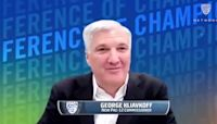 New Pac-12 Commissioner George Kliavkoff plans to continue to invest in women's sports