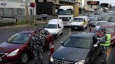 Lebanon begins all-day curfew as virus spins out of control