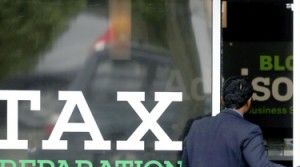 貝索斯馬斯克被轟玩財技免交稅 官方密件外洩 美最富有25人平均稅率3.4%