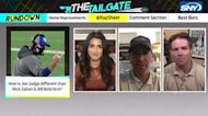 NFL Week 1: Jets-Giants playoff hopes, Saquon Barkley's contract, Joe Judge comparisons (Full Episode)   The Tailgate