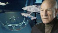 Every Star Trek Easter Egg In Picard's Vault