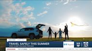 Healthier Together: Travel Safely This Summer