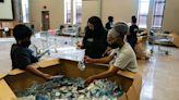 Kohl's donates 100K masks to SCS