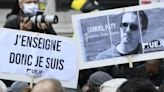 France 'considers plan to expel 200 foreign suspected extremists' after teacher beheading