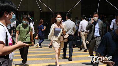 【新冠肺炎】新增一宗輸入個案涉37歲已打針男子曾訪西班牙瑞士 檢出帶有L452R變種病毒 - 香港經濟日報 - TOPick - 新聞 - 社會