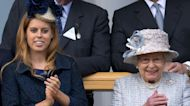 Princess Beatrice Reveals Her Daughter's Name And It Has A Special Tie To The Queen