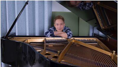 杜自持為《Uncle Ray榮休盛典》擔任音樂總監 與劉德華合作無間