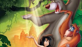 The Jungle Book tops list of most nostalgic Disney films of all time
