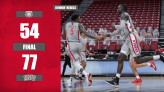Diong scores 20 to carry UNLV past New Mexico 77-54