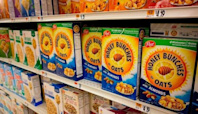 """What is """"shrinkflation,"""" and how does it shrink our cereal boxes?"""