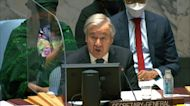 UN calls for defending women's rights