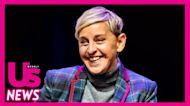 Ellen DeGeneres Announces Talk Show Will End in 2022: Find Out Why
