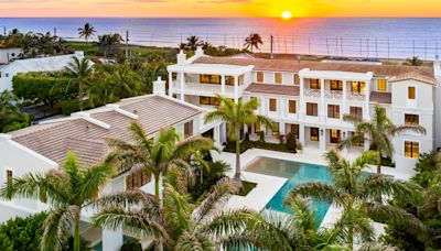 Kevin James drops $14 million on a Florida mansion