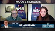 Brian Kenny Talks HOF Vote   Moose & Maggie
