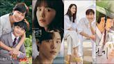 《海岸村恰恰恰》金宣虎登話題榜Top1!近期韓劇評價,《紅天機》特效被罵,這部最兩極
