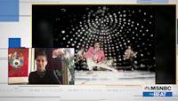 Iconic 'Jane's Addiction' rocker unveils MSNBC inspired new song