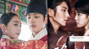 《哲仁皇后》完結看不過癮?6部經典韓國穿越劇《仁顯王后》、《步步驚心:麗》都必看 | 爆米花小姐 | 妞新聞 niusnews