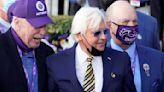 Arkansas racing officials vote not to suspend Bob Baffert