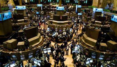 〈美股盤後〉恒大危機+限電風暴 美股本週開局低迷 | Anue鉅亨 - 美股
