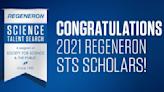 Dozens Of LI Students Named Regeneron Semi-Finalists
