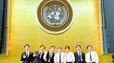 BTS 三度登聯合國,政治背後的「明星攻略」