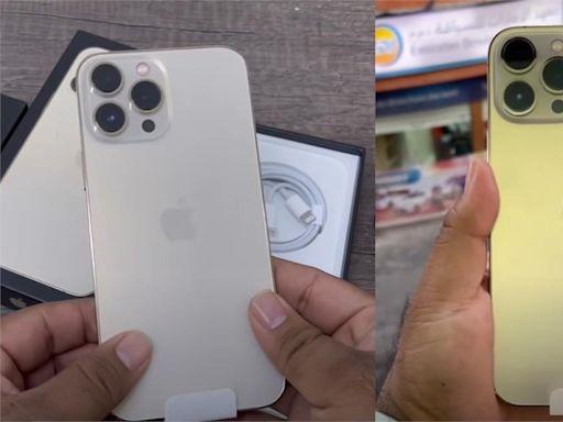 iPhone 13系列開箱影片流出!曝未來「重大改變」