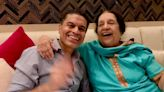 CNN's Fareed Zakaria Pays Tribute to His Mom After Losing Her to COVID: 'She Wanted the Best for Us'