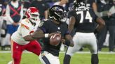 Chiefs-Ravens Betting Preview: Trends, Props, Pick For 'Sunday Night Football'