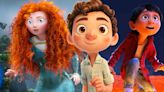 How Luca, Brave, And Coco Tell A Similar Pixar Story