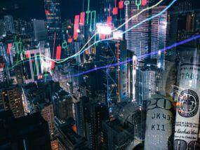比特幣一度跌破4萬美元 後隨市場情緒改善反彈