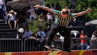 Quarantined Olympic athlete says lack of fresh air 'inhuman'