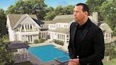 A-Rod rents Bridgehampton home, stone's throw from J-Lo's
