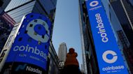 Coinbase Q1 earnings miss analysts' expectations