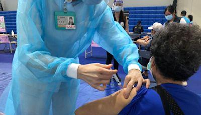 金門AZ疫苗充足 縣府:持續開放接種原有開放對象