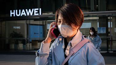 Huawei donates six million masks to Canada amid worsening COVID-19 outbreak