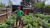 農夫黃如榮移民英國,冀發展都市有機農業