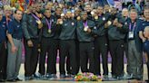Top Moments: Team USA wins gold in 2012 and 2016