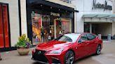 【車評】頂級豪華 2021 Lexus LS 500 F Sport AWD