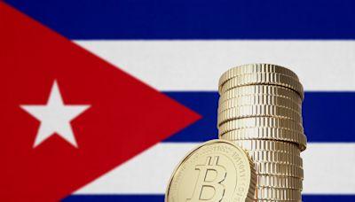 古巴承認加密貨幣為合法支付方式