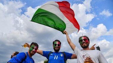 【EURO 陣容出爐】意軍強陣掘「土」恩姆比利掛帥 - Now Sports